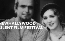 Feb. 14-16, 2020: Inaugural Newhallywood Silent Film Festival