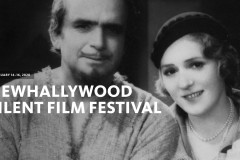 Feb. 14-16, 2020: Inaugural Newhallywood Silent Film Festival