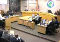 Planning Commission Meeting – January 21, 2020