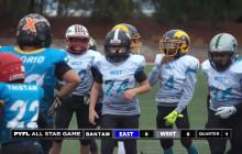PYFL 2019 All Star Game | Bantam Division