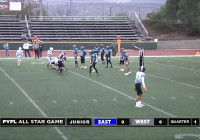 PYFL 2019 All Star Game | Junior Division
