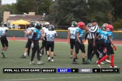 PYFL 2019 All Star Game | Midget Division