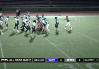 PYFL 2019 All Star Game | Senior Division