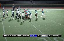 PYFL 2019 All Star Game | Senior Division