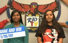 Rio TV, 1-13-20