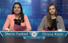 Saugus News Network, 01-28-20 | Social Studies PSA