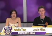 Valencia TV Live, 01-23-20 | Vikings Pride Week