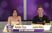 Valencia TV Live, 01-23-20   Vikings Pride Week