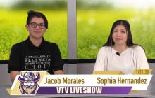 Valencia TV Live, 01-31-20 | Super Bowl Week