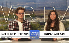 West Ranch TV, 01-22-20 | Assembly Recap and Listening