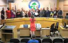 Santa Clarita City Council Meeting from Tuesday, February 11, 2020