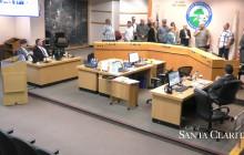 Santa Clarita City Council Meeting from Tuesday, February 25, 2020