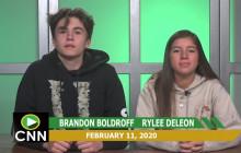 Canyon News Network | 02-11-20