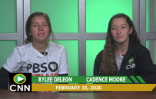 Canyon News Network | February 10, 2020