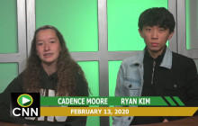 Canyon News Network | 02-13-20