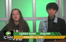 Canyon News Network | 02-13-20
