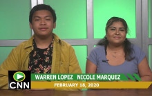 Canyon News Network | 02-18-20