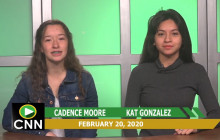 Canyon News Network | February 20, 2020