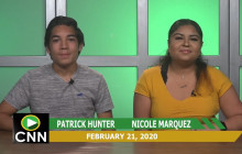 Canyon News Network | February 21, 2020