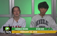 Canyon News Network | February 25, 2020