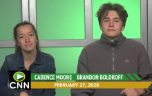 Canyon News Network | February 27, 2020