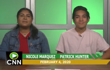 Canyon News Network | February 04, 2020