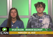 Canyon News Network | February 24, 2020