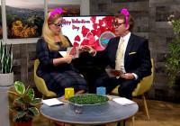 SCVTV's Community Corner Segment: Register to Vote, SCV Education Foundation, Valentine's Day