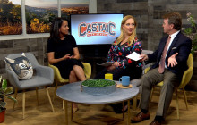 SCVTV's Community Corner Segment: Castaic High School