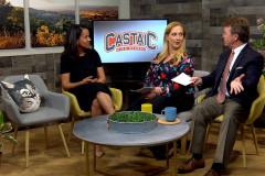 SCVTV's Community Corner Segment: Castaic High School