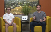Golden Valley TV, 02-10-20 | Hoopla Spirit Week, First Take GV, and Tuesday Trivia