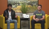 Golden Valley TV, 02-26-20 | Swim Interview