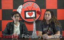Hart TV, 02-11-20   Make a New Friend Day