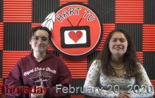 Hart TV, 02-20-20 | Larry Fiscus Day