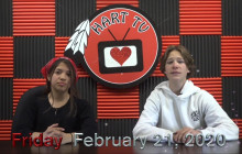 Hart TV, 02-21-20 | Blood Donor Day