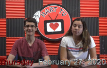 Hart TV, 02-27-20 | International Polar Bear Day