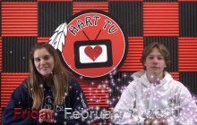 Hart TV, 02-07-20 | Periodic Table Day
