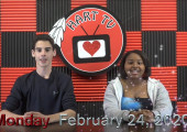 Hart TV, 02-24-20 | Apple vs. Droid Day