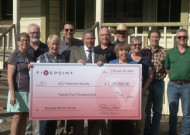 FivePoint, City Thanked for Supporting Historic Restoration