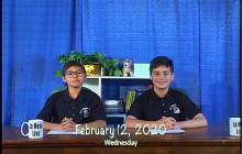 La Mesa Live | 02-12-20