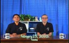 La Mesa Live | 02-25-20