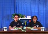 La Mesa Live | 02-28-20