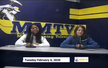 Miner Morning TV, 2-4-20