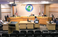 Planning Commission Meeting – February 18, 2020