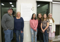 Saugus High Student is 'National Essay Finalist' for Sister Cities International Contest