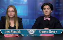 Saugus News Network, 02-10-20 | Pennies for Patients Promo