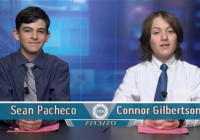 Saugus News Network, 02-13-20 | History of Valentine's Day
