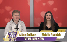 Valencia TV Live, 02-10-20 | Valentines Week