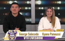 Valencia TV Live, 02-25-20 | Club Week