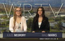 West Ranch TV, 02-10-20 | Journalism Rapid Response